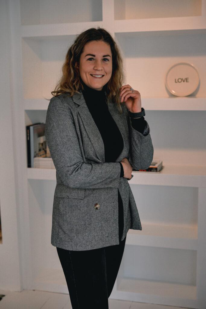 Business shoot Yara Purnot